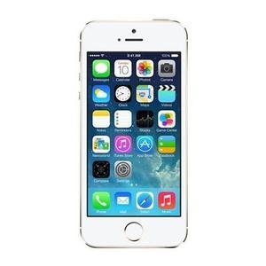 iPhone 5s 16GB - Gold - Locked Metro PCS