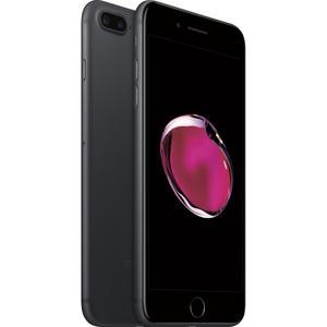 iPhone 7 Plus 128GB - Black Cricket