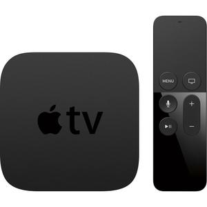Apple TV 64GB (4th Generation) - Black