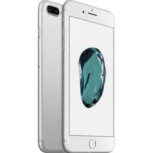 iPhone 7 Plus 128GB - Silver Unlocked