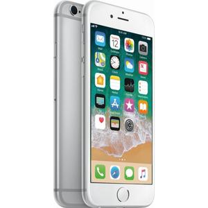 iPhone 6s 64GB - Silver AT&T