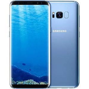 Galaxy S8 Plus 64GB   - Coral Blue Verizon
