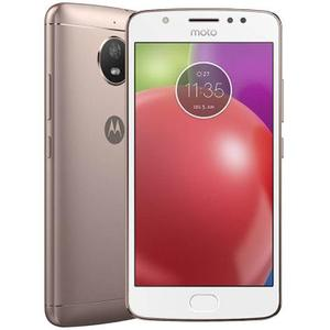 Motorola Moto E4 16GB   - Gold T-Mobile
