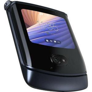 Motorola Razr 5G 256GB - Black - Locked T-Mobile
