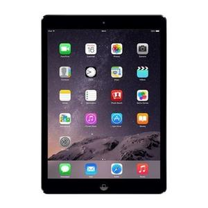 iPad Air (November 2013) 16GB - Space Gray - (Wi-Fi + GSM/CDMA + LTE)