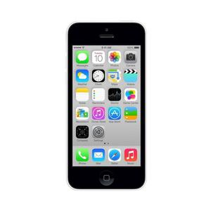 iPhone 5c 8GB  - White Unlocked
