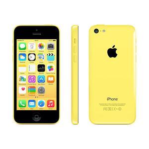 iPhone 5c 16GB  - Yellow Unlocked