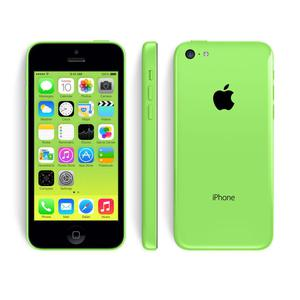 iPhone 5c 8GB  - Green Unlocked