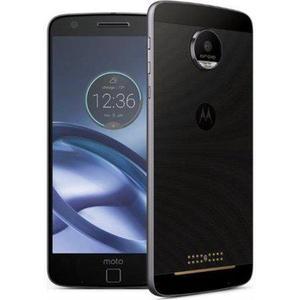 Motorola Moto Z Droid 32GB - Black - Locked Verizon