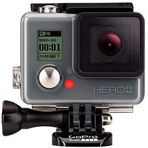 Waterproof Action Camera GoPro HERO+ LCD