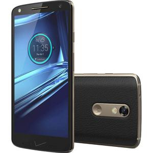 Motorola Droid Turbo 2 32GB  - Black Verizon