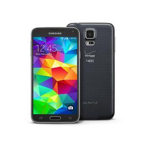 Galaxy S5 16GB  - Charcoal Black Unlocked