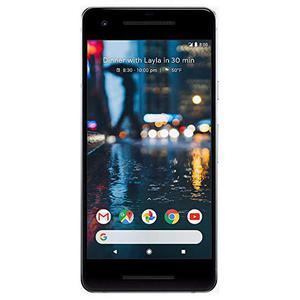 Google Pixel 2 64GB  - Clearly White Unlocked