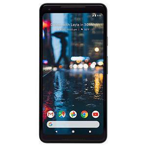 Google Pixel 2 XL 64GB - Just Black - Locked Verizon