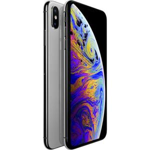 iPhone XS Max 64GB   - Silver Unlocked