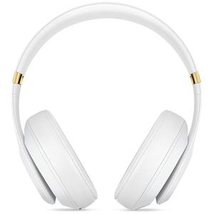 Beats By Dr. Dre Studio3 Headphone Bluetooth - White/Gold
