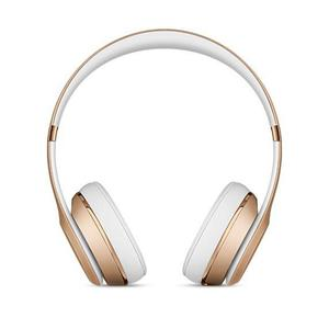 Beats By Dr. Dre Solo3 Headphone - Gold/White