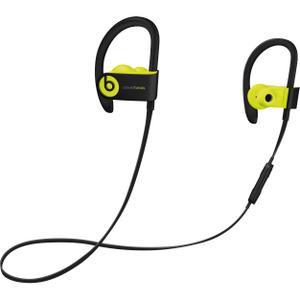 Beats by Dr. Dre Powerbeats3 Wireless In-Ear Headphones - Shock Yellow