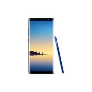 Galaxy Note8 64GB - Deepsea Blue Unlocked