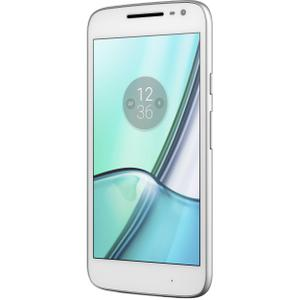Motorola Moto G4 Play 16GB   - White Unlocked GSM