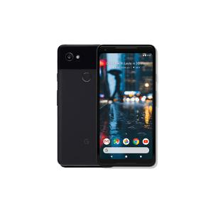 Google Pixel 2 XL 128GB  - Just Black Unlocked