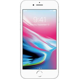 iPhone 8 64GB - Silver - Locked T-Mobile
