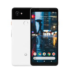 Google Pixel 2 XL 64GB  - Black & White Unlocked