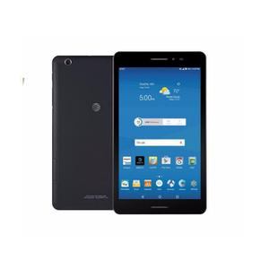 Zte Trek 2 () 16GB  - Black - (Wi-Fi + Cellular)