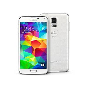 Galaxy S5 16GB  - White Unlocked