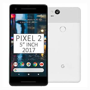Google Pixel 2 64GB  - Clearly White Verizon