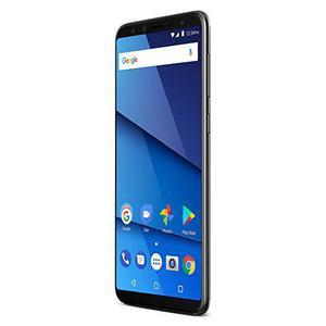 Pure View 32GB (Dual Sim) - Black - Unlocked GSM only