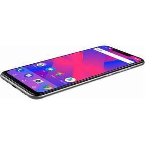 Vivo XI+ 128GB (Dual Sim) - Silver - Unlocked GSM only