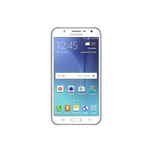 Galaxy J7 (2015) 16GB - White - Locked Metro PCS