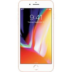 iPhone 8 Plus 256GB - Gold - Locked AT&T