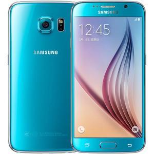 Galaxy S6 32GB  - Blue Topaz Verizon