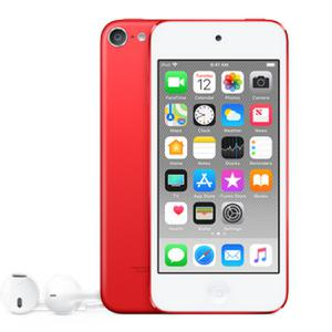 iPod touch 6 - 32GB - Red