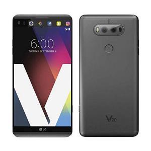 LG V20 64GB  - Space Gray AT&T