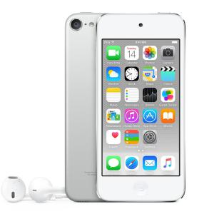 iPod touch 6 - 16GB - Silver