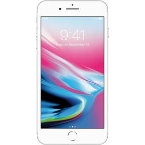 iPhone 8 Plus 64GB - Silver - Locked T-Mobile