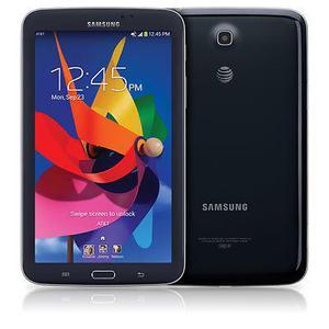 Galaxy Tab 3 (July 2013) 16GB - Black - (Wi-Fi + Cellular)