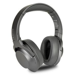 Sony WH-H900N/BM h.ear on 2 Bluetooth Wireless Noise Canceling Over-Ear Headphone