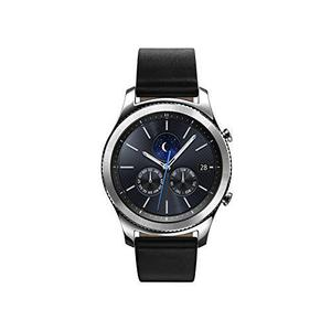 Smartwatch  Galaxy Gear S3 Classic (Verizon) - Silver