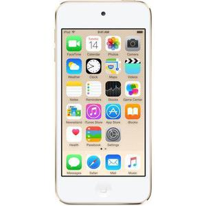 iPod Touch 6 - 128 GB - Gold