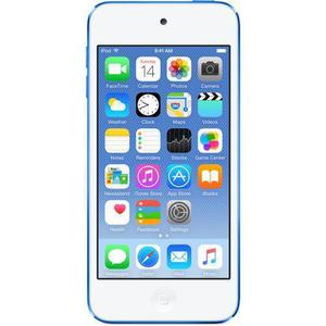 iPod Touch 6 - 128 GB - Blue