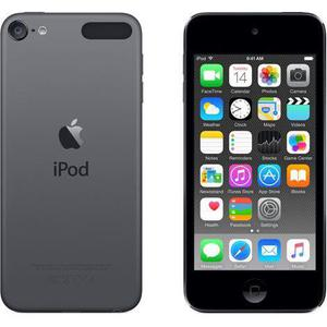 iPod Touch 6 - 128 GB - Space Gray