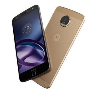 Motorola Moto Z Force 32GB   - Gold Verizon