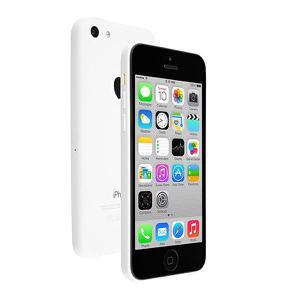 iPhone 5c 8GB - White - Fully unlocked (GSM & CDMA)