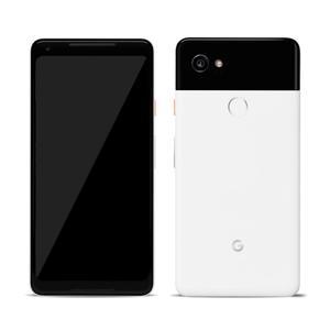 Google Pixel 2 XL 128GB - Black & White Verizon