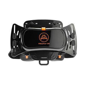 Freefly beyond Virtual reality headset