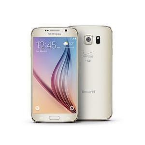 Galaxy S6 64GB - Gold Platinum - Unlocked CDMA only